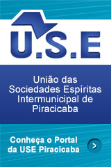 Site Institucional USE Piracicaba
